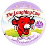 Laughing Cow Extra Light - Tesco Online 50p Each