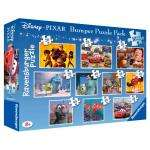 10 Pixar Puzzles for less than a quid a puzzle (or £7.50) @ Tesco Online