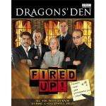 Dragon's Den: Fired Up!  @ Poundland