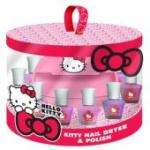 Hello Kitty: Nail Dryer And Polish Set - 12.99@play ... worth £22+??
