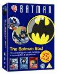 Batman Tripple Bill Set £5.99 Delivered @ Amazon