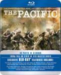 The Pacific Blu-Ray £29.96 @ Blockbuster