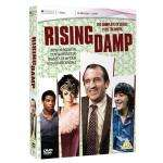 Rising Damp - The Complete Series Plus The Movie [DVD] [1974] £9.99 at Amazon & Play