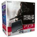 PS3 Slim 320Gb & Medal of Honor -Limited Edition Bundle £259.99, possible console only for £229.99 @ Ebay/Zavvi Outlet