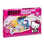 Hello Kitty Magazine Maker @ amazon