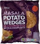 Tesco Masala Potato Wedges (750g) Only 32p!