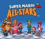 Super Mario All Stars (Nintendo Wii) Pre-Order - £19.99 @ Game (Online)