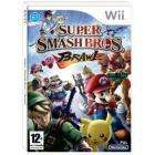 Super Smash Bros Brawl (Wii) - £9.99 @ Argos