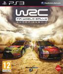 WRC: World Rally Championship (XBOX360 & PS3) £24.99 @ Gamegears