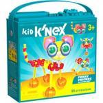 K'Nex - Furry Friends and Panda Pals £4.99 each @ Toys R Us