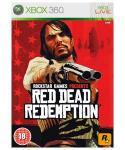 Red Dead Redemption (pre owned) 360 / PS3, £22.95 @ Blockbuster Instore & Online DOTW
