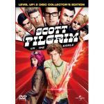 Scott Pilgrim vs The World 2 Disc DVD Pre-order - Out 27 December £9.99 @ Amazon
