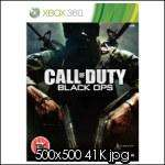 Call Of Duty : Black Ops   XBOX 360 just £39.90  Pre order !! Including price promise at TESCO