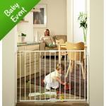 Lindam extending baby gate £7.50 instore at Asda( still £15 online)