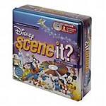 Disney Scene it DVD game was £25.00 NOW HALF PRICE £12.50 delivered @ Debenhams