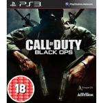 Call of Duty - Black Ops PS3 / xBox 360 £39.89 @ Toys R Us