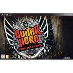 Guitar Hero Warriors of Rock: Complete Band Bundle. PS3/XBox/Wii £109.99 @ Smyths