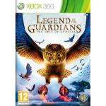 Legends of the Guardians The Owls of Ga'Hoole, Xbox 360 £14.85 @ Shopto