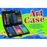 Art Case (86 Piece), £5.73 Delivered @ Amazon