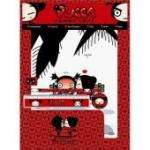 Pucca: Ringbinder Set was £7.99 now £1.99 delivered @ Play.com