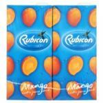 4 x 1litre Rubicon Mango Juice Drink cartons @ Asda - £3
