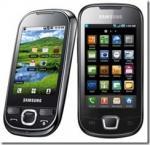Samsung Galaxy Europa £99.95 plus £10 top up at Phones 4 U