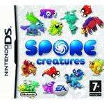 Spore Creatures (Nintendo DS) £9.33 at Amazon, Spore Hero Arena DS £8.99 & Spore Hero Wii £12 at Amazon & Tesco