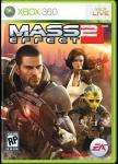 Mass Effect 2 for XBox 360 (new) -  £4.99 @ game when bought with anything else ** in store **