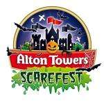 Alton Towers Scarefest-18th-22nd October TICKETS after 4pm only £10 open until late