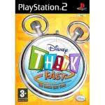 Disney Th!nk Fast game on ps2 only 65p @ Amazon