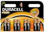 Duracell Plus 8 AA batteries £4,98 each 2 for £5 @ Asda also 8 AAA