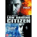 Law Abiding Citizen [DVD] £4.99 at Amazon