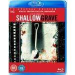 Shallow Grave Blu Ray £6.27 delivered @ Amazon