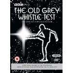 The Old Grey Whistle Test - Vols. 1 To 3 [DVD] £8.97 delivered @ Amazon