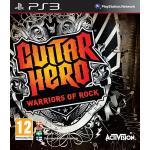 Guitar Hero 6: Warriors of Rock Solus (Xbox) - £22.00 / Wii - £19.99 @ Tesco
