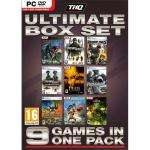 THQ 9 Game Best Sellers Pack (PC) £7.99 Game