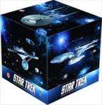 Star Trek - The Enterprise Film Collection - £25 @ Tesco Entertainment