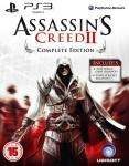 Assassin's Creed 2 : Complete Edition (PS3) for £13.97 Delivered @ Amazon