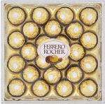 Ferrero Rocher Chocolates (300g) £3.65 at Sainsburys (Also Ferrero Rocher Collection 349g - was £7.99 now £5.32)