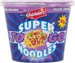 "3 Pots of Batchalors Super Noodles ""to go"" for Yes £1 @ Poundland"