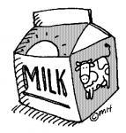 FreshnLow semi skimmed milk 2 litres £1 @ the CO-OP