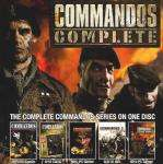 COMMANDOS COMPLETE - Old School WW II Game - Download