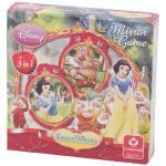 Disney Snow White - Mirror Game (3 in 1) £2.99 delivered @ Amazon