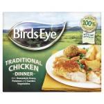 Birds Eye ready meals £2.47 bogof at Morrisons