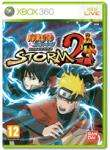 Naruto: ultimate ninja storm 2 £34.99 delivered @ gamestation PS3/XBOX360