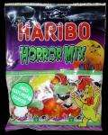 Haribo Horror Mix 150g £1 but now BOGOF so 50p per bag Co-Op