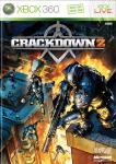 Crackdown 2 Xbox 360 £12.89 delivered at SendIt