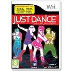 Wii Just Dance £15 instore at ASDA