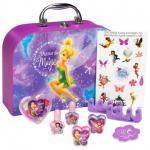 Disney Fairies Vanity Case Disney Fairies Vanity Case Half Price £7.49 @ ToysRUs