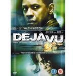 Deja Vu [DVD] £2.99 at Amazon & Play